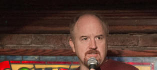 Louis C.K. Accused of Sexually Assaulting Female Comics