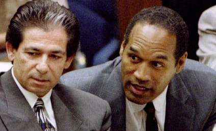 "O.J. Simpson Planned Suicide, Recorded ""Farewell Tape"" in Kim Kardashian's Bedroom: Report"
