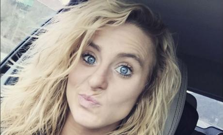Leah Messer SLAMS MTV Editors in Epic Twitter Rant!