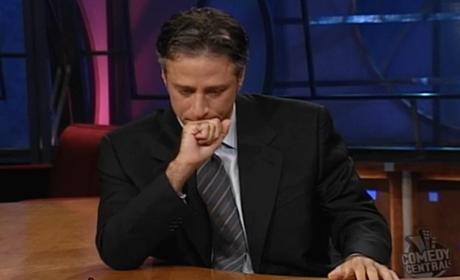 Jon Stewart Gets Serious: 9 Classic Daily Show Segments