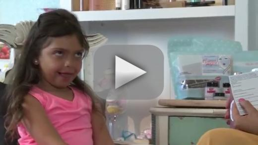 Farrah abraham uses daughter to sell beauty products talks about