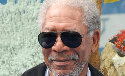 Morgan Freeman on Tea Party Members: RACISTS!
