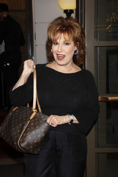 Joy Behar Photo