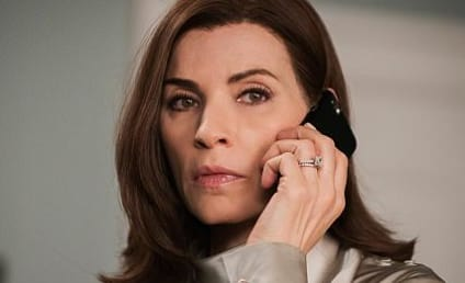 The Good Wife Season 6 Episode 22 Recap: A Canning Move