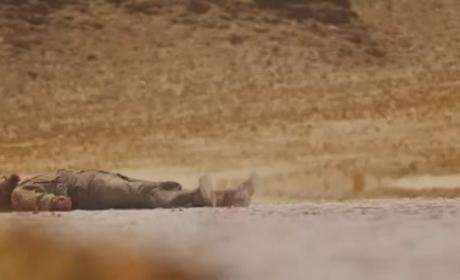 John Carter Movie Trailer: Shirtless Taylor Kitsch Alert!