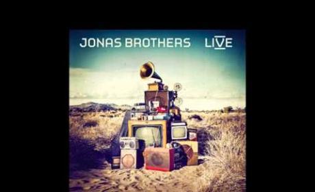 "The Jonas Brothers - ""The World"""