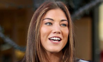Happy 31st Birthday, Hope Solo!