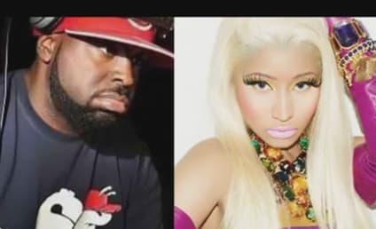 Nicki Minaj Blasts Radio Station, Defends Concert Pull Out