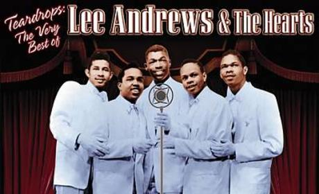 Lee Andrews Dies; Singer & Father of Questlove Was 79