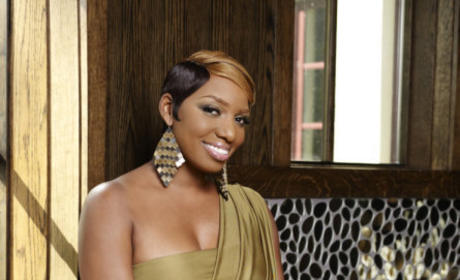 NeNe Leakes Quits Celebrity Apprentice, Rails Against Donald Trump and Star Jones