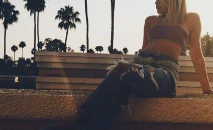 Sofia Richie Taunts Fallen Paparazzi
