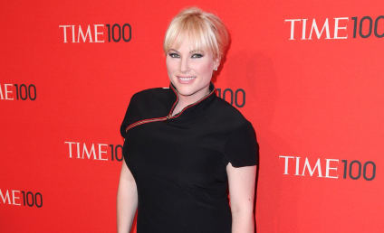 Meghan McCain to Weight Critics: Kiss My Fat Ass!