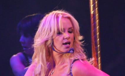 Stunningly, Britney Spears Pissed at Mom Over Book
