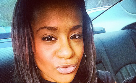 Bobbi Kristina Brown: Death Photo Sells For Outrageous Sum