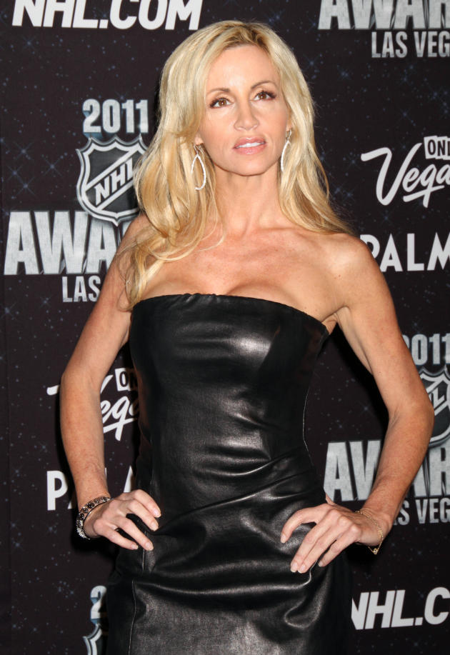 Camille Grammer Red Carpet Pic