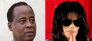 Dr. Conrad Murray Death Threats: Off the Hook Since Release!
