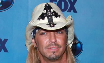 Paula Abdul Endorses Bret Michaels as American Idol Judge