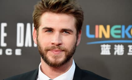 Liam Hemsworth Named Sexiest Vegan Celebrity!
