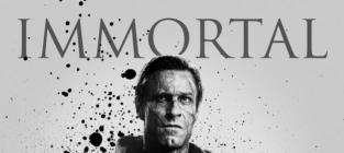 I, Frankenstein Character Posters: Frankly Frightening