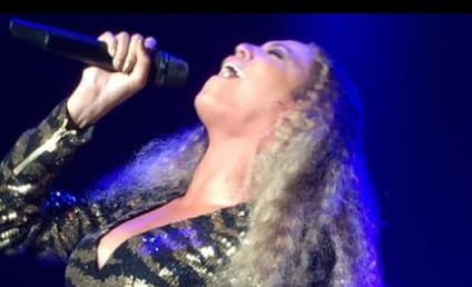 """Beyonce Sings """"I Will Always Love You"""" in Surprise Performance for Blue Ivy's School!"""