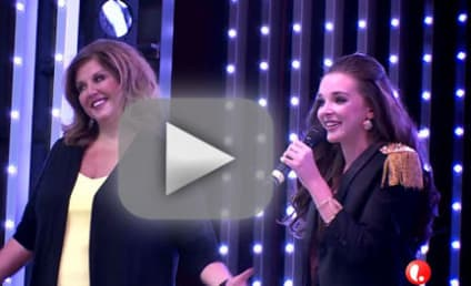 Dance Moms Season 5 Episode 22 Recap: Live From L.A., It's Abby Lee Miller!
