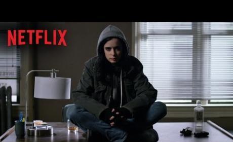 Jessica Jones Trailer: Is It Marvel-ous?