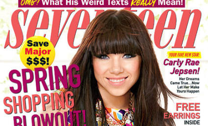 Carly Rae Jepsen on Justin Bieber: What a Leader!
