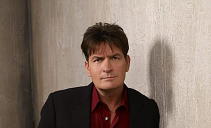 Happy Birthday, Charlie Sheen... NOT!