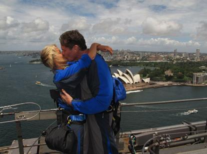 David Hasselhoff Engaged?