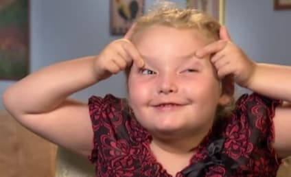 TLC Orders More Here Comes Honey Boo Boo