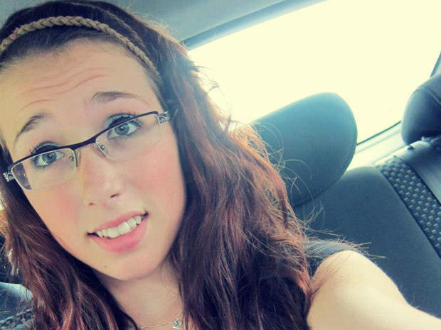 Rehtaeh Parsons Picture