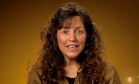 Michelle Duggar on 19 Kids