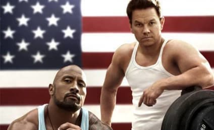 Pain and Gain Review: A Roided-Out Crime Movie