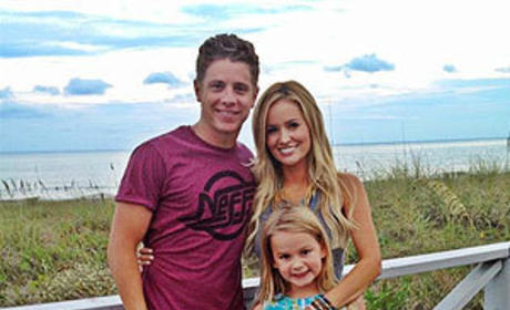 Emily Maynard: Cheating Rumor is FALSE!
