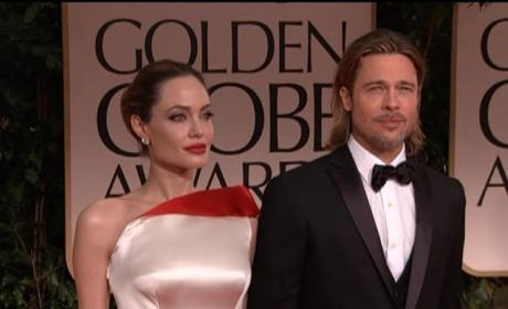 Angelina Jolie-Brad Pitt Wedding Details!