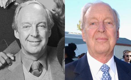 Conrad Bain Dies; Diff'rent Strokes Star was 89