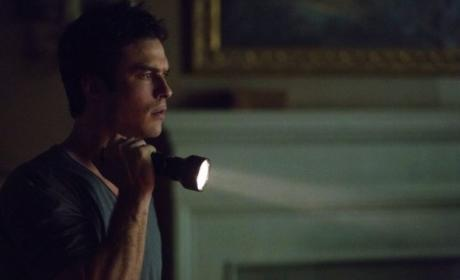 "The Vampire Diaries Recap: ""Death and the Maiden"""