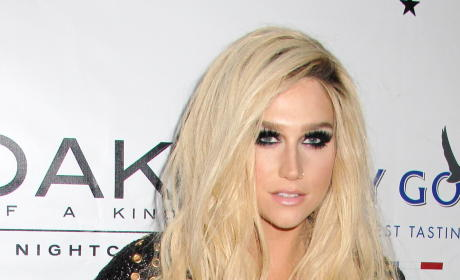 Ke$ha's Mom on Daughter's Eating Disorder: She Almost Died...