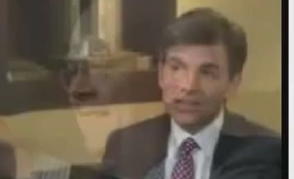 Donald Trump to George Stephanopoulos: You're Co-Opted By Obama Minions!