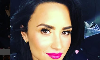 Demi Lovato Rants on Twitter: I'm Bipolar, Okay?!?
