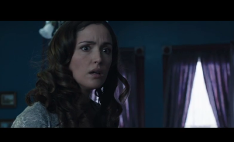 Insidious Chapter 2 Reviews: Umm, at Least it's Kind of Scary?