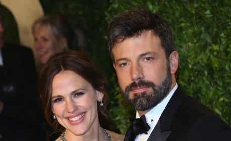 Ben Affleck and Jennifer Garner: A Romantic Rewind