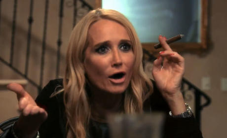 Kim Richards: Homeless?