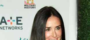 Daughters of Demi Moore: Done with Mama Drama!