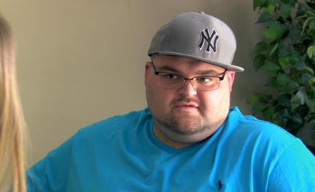 Gary Shirley Wins Custody Battle With Amber Portwood!