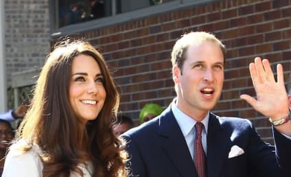 Prince William, Kate Middleton Open Cancer Center