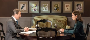 The Good Wife Season 6 Promo