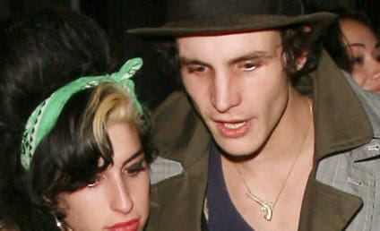 Blake Fielder-Civil on Amy Winehouse: I Could Have Saved Her!!