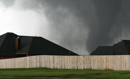 Westboro Baptist Church Blames Oklahoma Tornado on Jason Collins, Kevin Durant