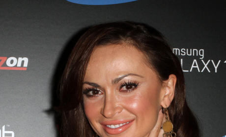 Karina Smirnoff Wants Rob Kardashian as Dancing with the Stars Partner